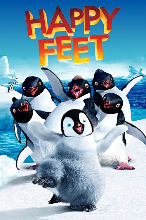 011016 happy feet